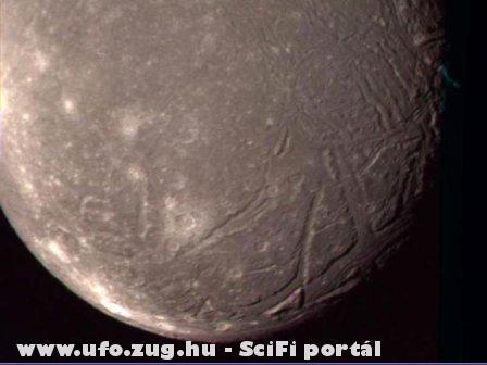 Uránusz bolygó