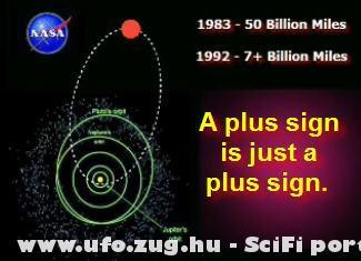 Nibiru közeledése 1983-és1992-közötti távolság csökenése a földünkhöz!