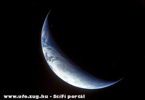 A bolygónk