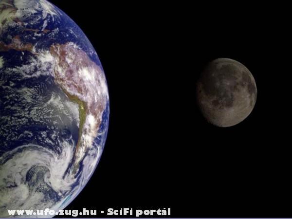 A Föld és a Hold