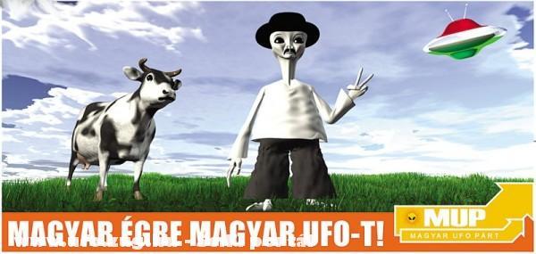 magyar égre magyar ufot