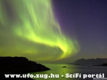 Sarki fény 1-es kép