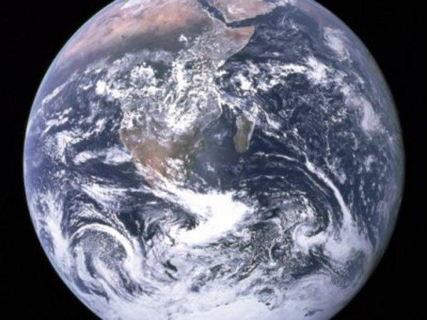 A Föld az Apolló 17-rõl
