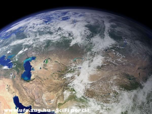 Földünk fenntrõl