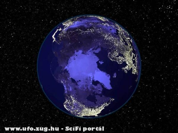 A Föld éjszaka