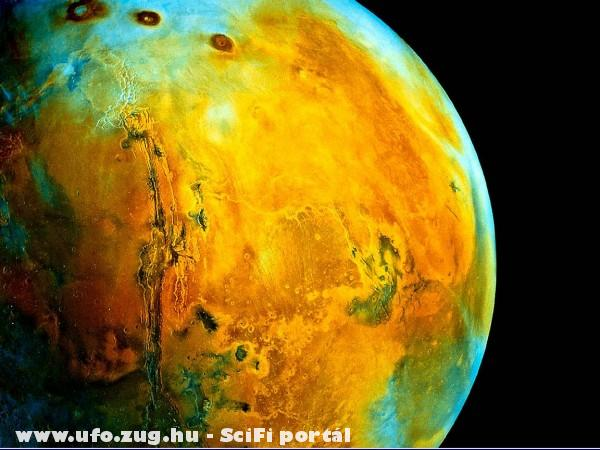 A Mars