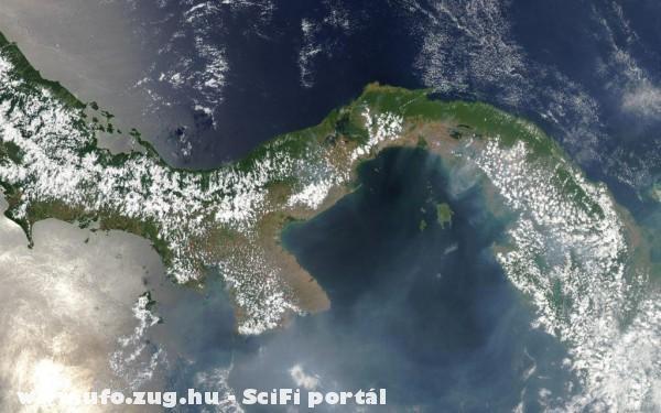 Panama csatorna