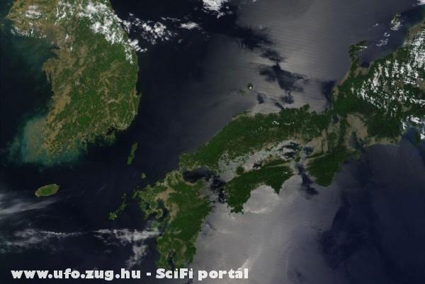 Korea és Japán