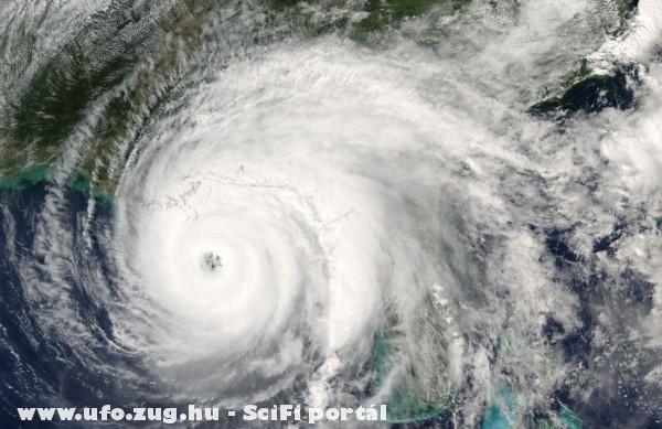 Iván a hurrikán