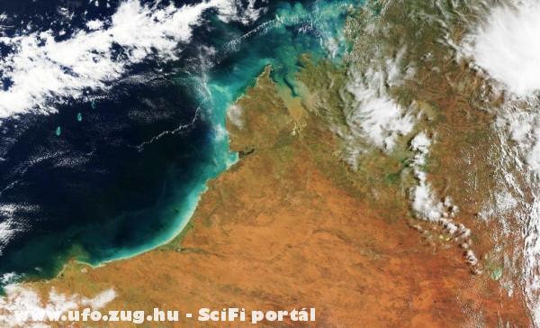 Ausztrália egy része