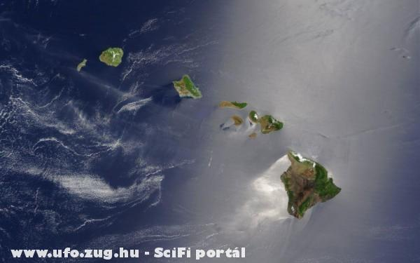 Hawaii fentrõl