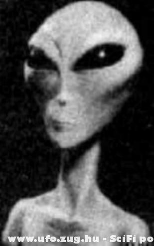 Ufo régebbrõl