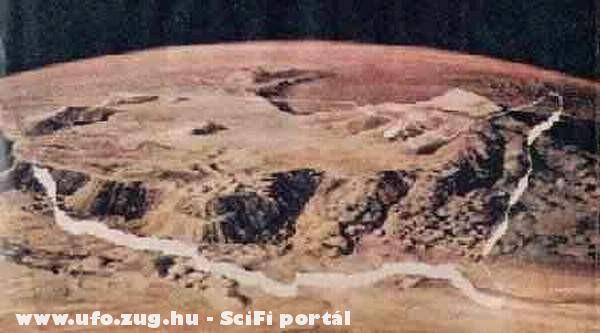 Nibiru bolygó II
