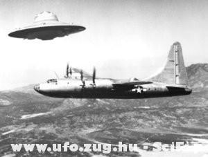 Ufo a III. birodalomban