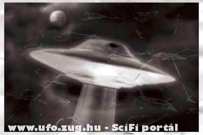 Ufo a bermudában