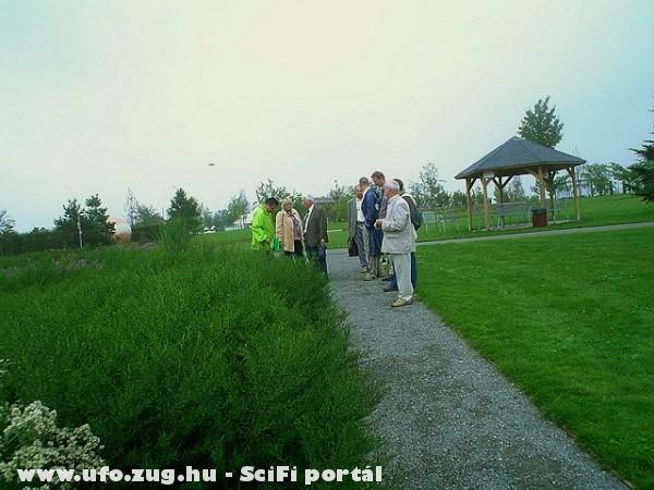 UFO Németországban