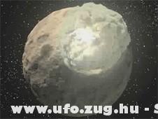 Jumping Asteroids a Nasatól nyáron készült kép