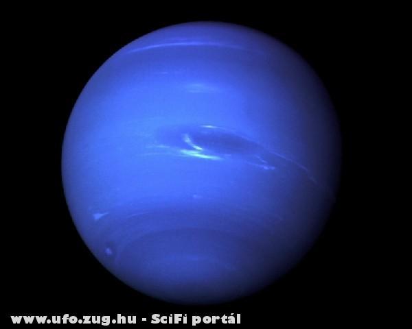 A Neptun égitest