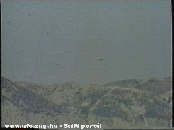 UFO Arizóna felett