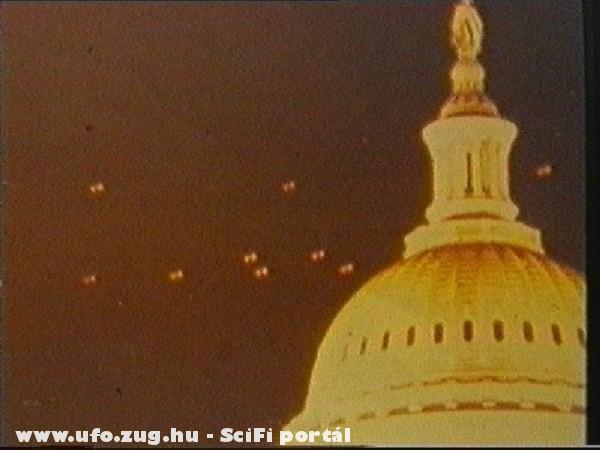 Ufo a toronynál