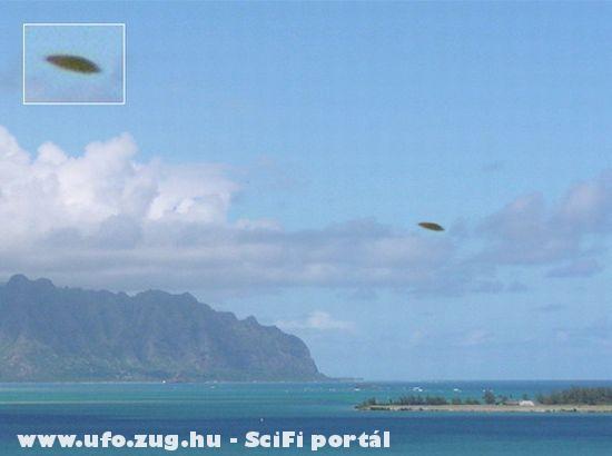 2004 USA ufo suhan a partok felé
