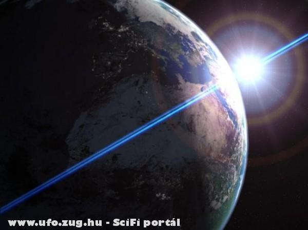 Bolygónk a nap körül