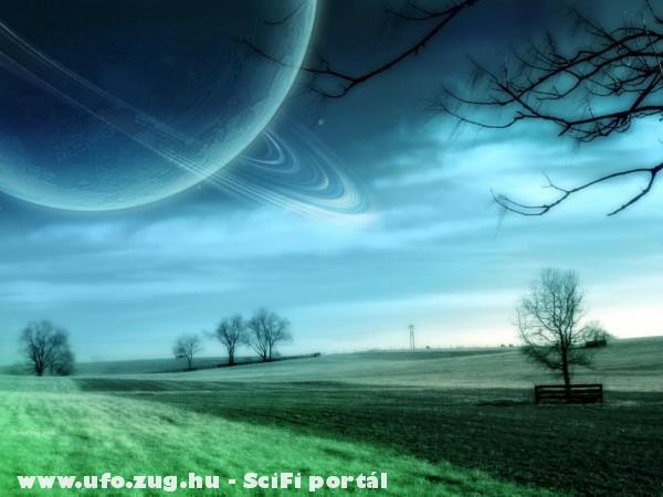 Gyönyörû bolygó