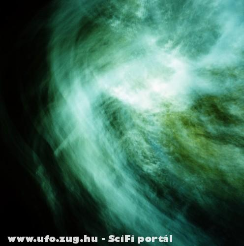 Zöld Cosmos