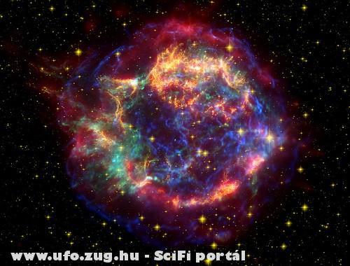 Távoli univerzum