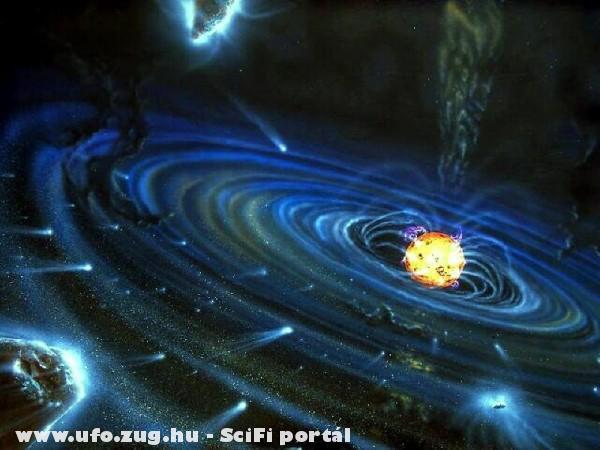 Csillagrendszer