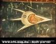 õsi UFO ábrázolás