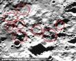 Ezen a fotón is több érdekes dolog is látszik . NASA fotó.
