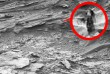 Furcsa lény a Marson