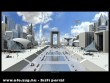 Futurisztikus város