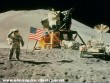 Emberek a holdra léptünk!