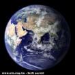 Bolygónk keleti félteke