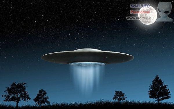 Negyed évszázadnyi UFO észlelést gyűjtöttek össze: