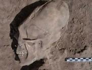 Egy 1000 éves Alien koponyát találtak