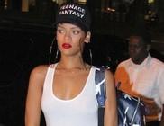 UFO figyelő szolgálatot hozott létre Rihanna